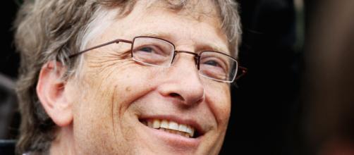 8 coisas que você não sabia sobre Bill Gates - com.br