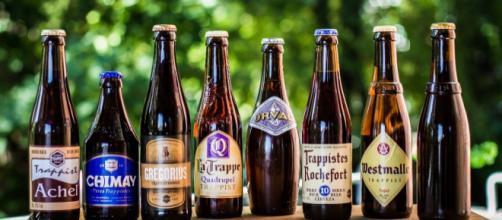 A cerveja trapista, é produzida sob a supervisão dos monges da Ordem Trapista.