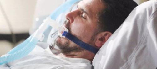 Anticipazioni Beautiful: Bill Spencer in coma