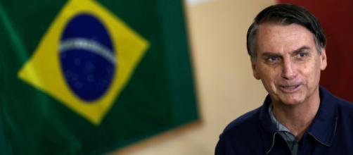 Candidato Jair Bolsonaro tem segurança reforçada às vésperas da eleição presidencial
