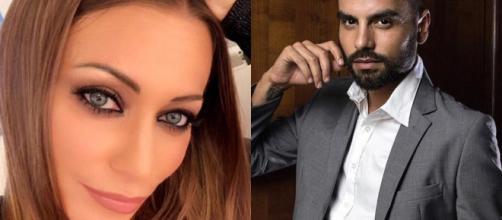 Gossip U&D, Karina considera 'invisibile' Mario Serpa in tv: scoppia la lite su Instagram.
