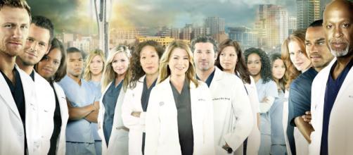 Grey's Anatomy não deixou de ser seguida por seus fãs mesmo após tantos anos. (foto reprodução)