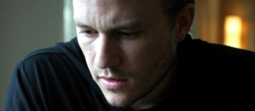 Heath Ledger foi encontrado morto em 22 de janeiro de 2008 em Nova York (EUA). (foto reprodução).