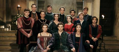 I Medici 2, la seconda stagione è dedicata a Lorenzo il Magnifico - movietele.it