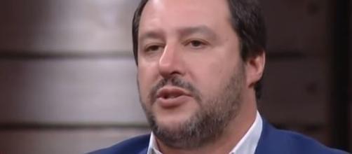 """Matteo Salvini e la Lega grandi sostenitori della """"Legittima difesa"""""""