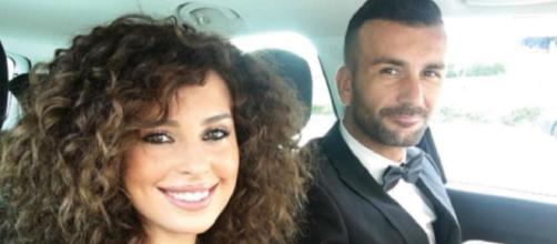 Sara Affi Fella e Nicola Panico si sarebbero dovuti sposare tra due mesi