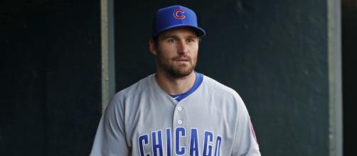 A Chicago Cubs free agent. - [nypost.com / YouTube screencap]