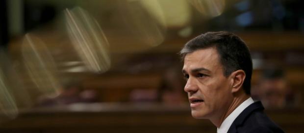 Se tensan las relaciones entre el PSOE y PP