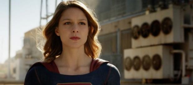 'Supergirl' pilot impressions via IGN/YouTube screencap