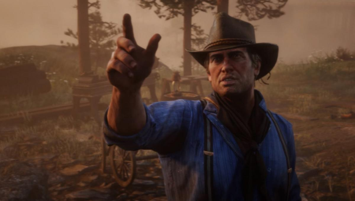 Red Dead Redemption 2 Update: Prequel game will have two