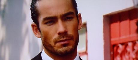 Mariano, na novela mexicana Teresa