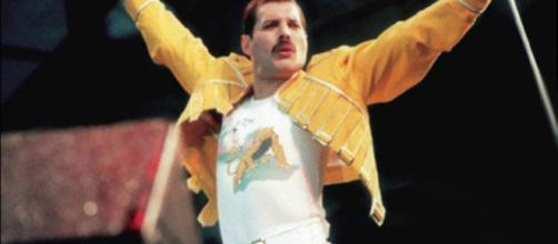 Cantante Freddie Mercury murió un día como hoy | Noticias ... - andina.pe