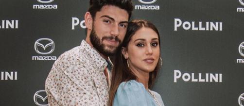Gossip: Cecilia Rodriguez e Ignazio Moser starebbero per diventare genitori