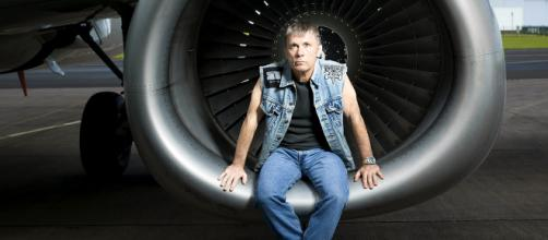How Iron Maiden's Bruce Dickinson Rocks in Business   Fortune - fortune.com