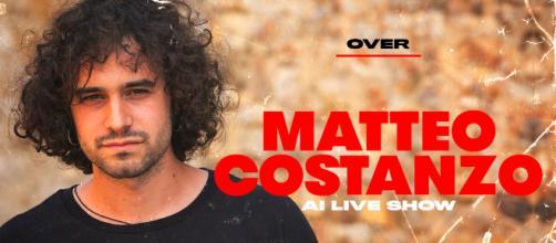 Matteo Costanzo, il primo eliminato di XF12