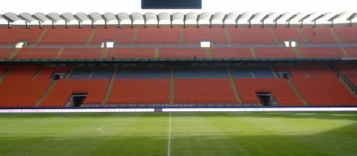 Milan-Betis: match visibile su Sky