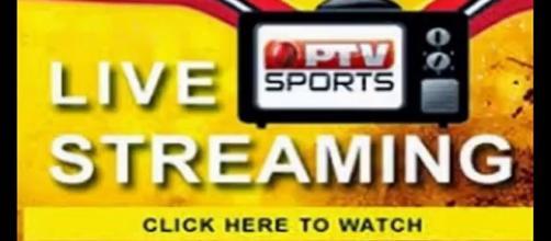 Pakistan vs Australia series LIVE STREAM - PTV Sports ... - (Image via dailymotion.com