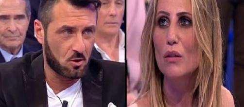 Sossio Aruta e Ursula Bennardo avvistati insieme dopo la rottura a Temptation