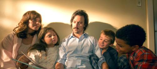 This Is Us é um seriado baseado no drama familiar de uma família de Pittsburgh. (foto reprodução).