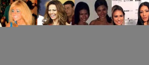 Viviane Araújo e Simone & Simaria só melhoraram com o tempo.