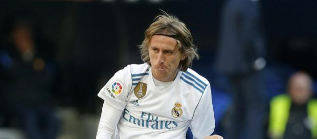 Luka Modric del Real Madrid encararía proceso legal en Croacia - televisa.com