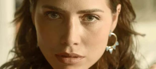 Personagem de Letícia Colin foi crescendo durante a novela. (foto reprodução).