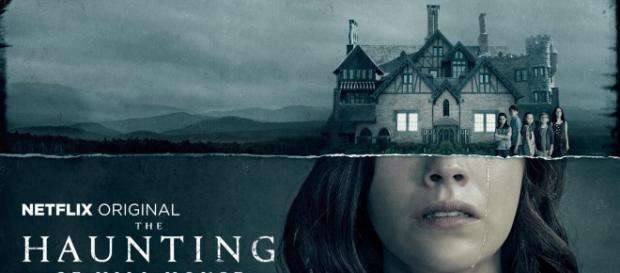 The Haunting of Hill House, la nouvelle série Netflix aux fantômes plus vrai que nature