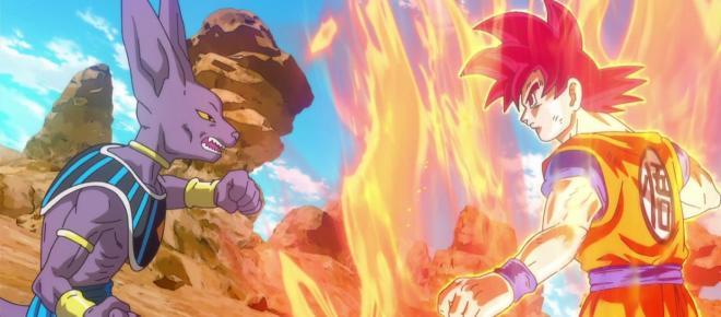 Top 6: Die besten Dragonball-Filme - Von Cooler's Rückkehr bis Battle von Gods