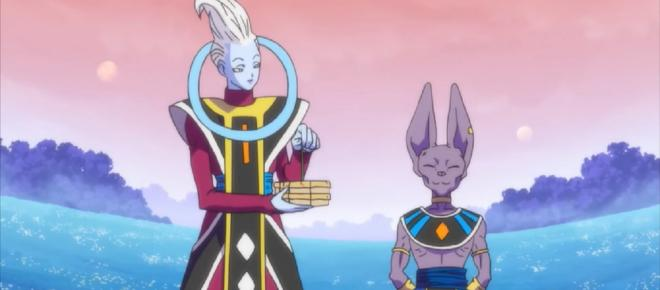 Dragon Ball Super: Whis' plan for Vegeta and Goku training together worked against Jiren