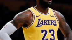 Lakers future is bright thanks to LeBron and some explosive young guns