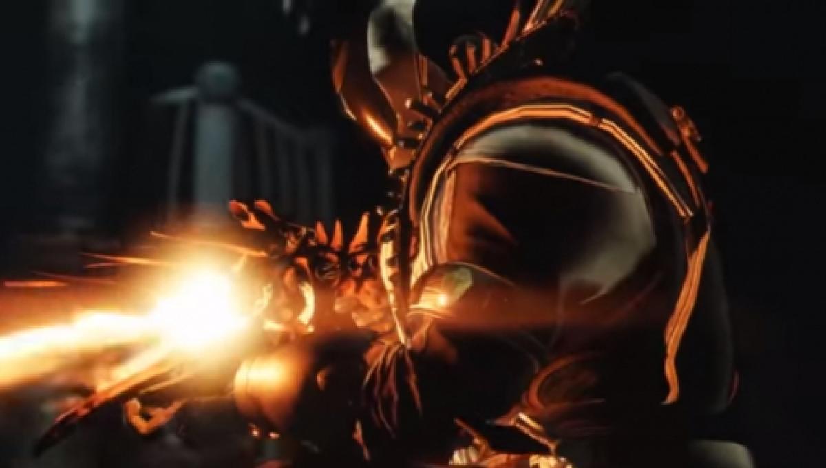 Destiny 2: Bungie on PSN name change, Gambit bounty, Blind Well loot