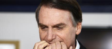 Bolsonaro cai nas pesquisas recentes