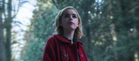 "Chilling Adventures of Sabrina"" : l'apprentie sorcière de Netflix ... - rtl.fr"
