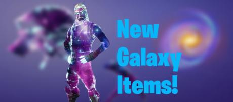 Fortnite is going to add more items to the Galaxy kit, starting November 1. [image credits: Own work]