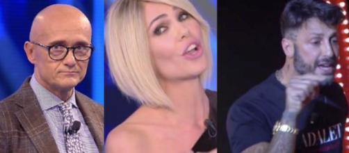 Alfonso Signorini e il rumor su Fabrizio Corona. Blasting News