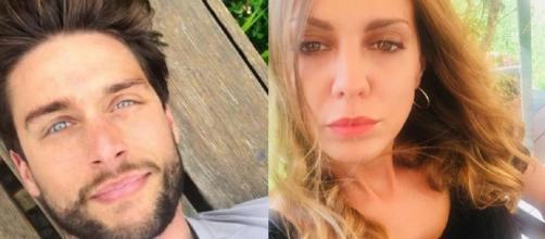 Andrea Dal Corso corteggia Teresa Langella. Martina Sebastani commenta su Instagram