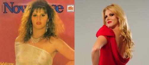 Celebridades antes e depois da fama. (foto reprodução).