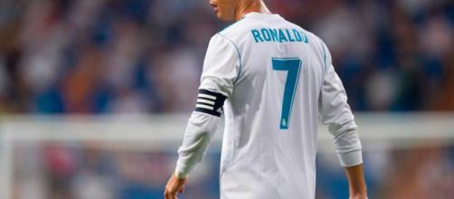 Curiosidades sobre Cristiano Ronaldo