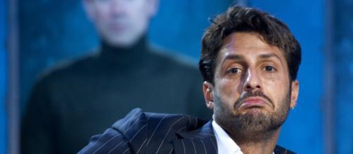 Fabrizio Corona contro Ilary Blasi in Tv.
