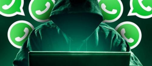 Hackers invadem contas do WhatsApp através dos navegadores do computador (Imagem: Repdrodução/TecMundo)