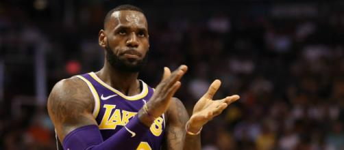 LeBron James revels in first Lakers win, still wants improvement - foxsportsasia.com