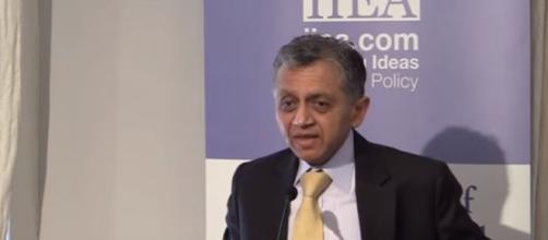 Manovra, per l'esperto Ashoka Mody non è così folle e invita l'Ue a rivedere le sue posizioni (Ph. Youtube)