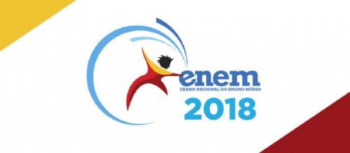 Provas do 'Enem' serão aplicadas nos próximos dias 04 e 11 de novembro (Imagem: Reprodução/MEC)