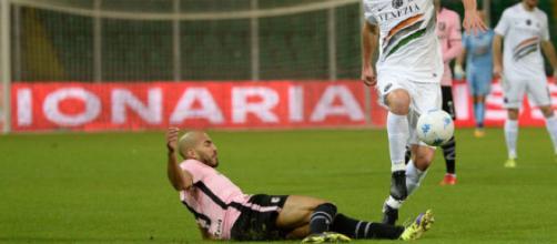 Serie B, la classifica aggiornata dopo Palermo-Venezia: rosanero ... - ilovepalermocalcio.com