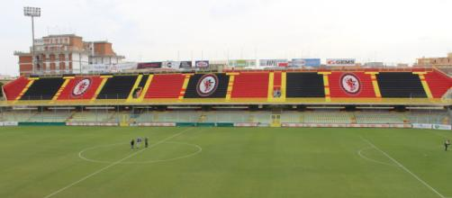 stadio Foggia (FOTO ... - statoquotidiano.it
