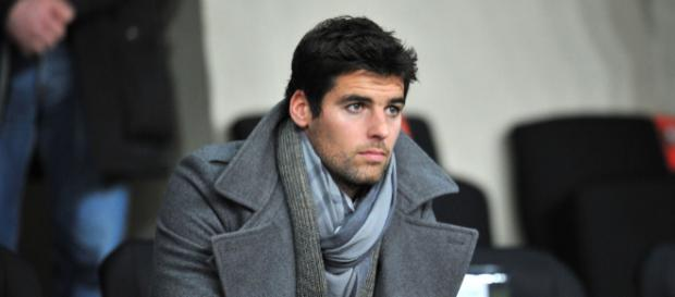 Yoann Gourcuff enfin prêt à jouer avec Rennes - Rennes - Homes ... - lefigaro.fr