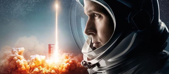 O Primeiro Homem: longa chega aos cinemas este mês