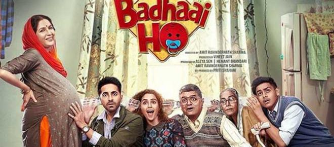 Hindi Film Badhai Ho Review: A family drama with a difference
