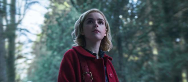 Les Nouvelles Aventures de Sabrina : un remake avant-gardiste exclusivement sur Netflix