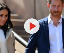 Meghan Markle e il principe Harry- fanpage.it